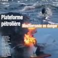 Pour préserver les rivages de Corse d'une catastrophe pétrolière : c'est maintenant. C'est aujourd'hui qu'il faut réagir et dire non à l'exploitation des hydrocarbures en Méditerranée. En ce moment même, […]