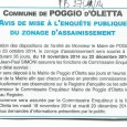 U Poghju d'Oletta. PZA. Du 18 novembre au 23 décembre 2014.