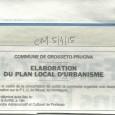 U Grussetu Prugna. PLU. Le 9 avril 2015.
