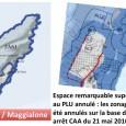 L'Exécutif de la Collectivité territoriale de Corse a refusé d'intégrer dans la cartographie des espaces remarquables du padduc deux espaces que les tribunaux administratifs ont jugés comme tels au sens […]