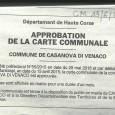A Casanova di Vénacu. Approbation CC. Le13 juin 2015.