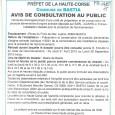 Bastia. Conservation de produits alimentaires. Du 31 août au 28 septembre 2015.