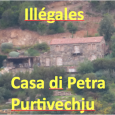 Le 12 juillet 2011 un promoteur (Olivier Bougon) obtient du maire de Purtivechju, un permis de construire tacite pour 26 villas (dites «bergeries»!) pour une surface hors d'œuvre nette totale […]
