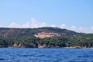 constructions vues de la mer sci tour de sponsaglia 1