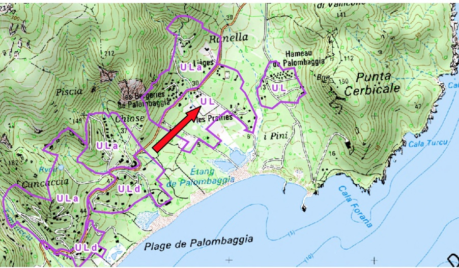 Suarto Biancarelli localisation