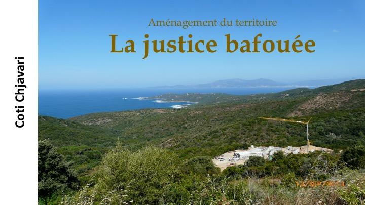 19j justice bafoue¦üe Coti 2015