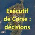 Face au non-respect du code de l'urbanisme par les installations hôtelières du Domaine de Mesincu, face aux atteintes environnementales, l'Exécutif de Corse s'est constitué partie civile. C'est la grande et […]