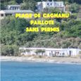 Au printemps 2017, la SAS de l'hôtel du Domaine de Mesincu, représentée par M. S. Guidicelli, a bâti, sans autorisation ni permis, un restaurant de plage sur l'arrière-plage de Cagnano, […]