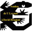 U levante condamne tout acte de violence à l'encontre d'élus comme David Brugioni qui font respecter les lois et le PADDUC de la Corse pour préserver leur commune de la […]