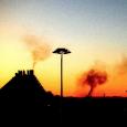 Courriers 27 septembre 1996. Destinataire Drire/préfet et Collectivité territoriale/ CESC : devenir de la taxe parafiscale (proportionnelle à la pollution engendrée) payée par EDF et demande de création de l'association […]