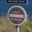 Officiellement un «sentier du littoral» existe sur toute la commune d'Algaiola – Arrêté préfectoral n°2010321 du 17/11/2010 Or il n'existe aucun panneau entre Algaiola et San Damianu indiquant l'existence de […]