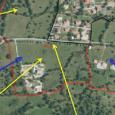 La fin des terres agricoles ? À Calinzana en Balagne, comme ailleurs en Corse, les zonages AU (à urbaniser) des PLU couvrent de très importantes superficies. Ils spolient des terres […]