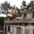 On vous a dit que les pelles mécaniques étaient entrées en action, que le propriétaire procédait à la démolition de la partie de l'hôtel Le Caribou construite sur le domaine […]