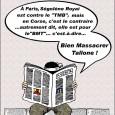 Interview de Marie-Dominique Loÿesur Alta Frequenza, le 24 août 2015 Le 20 août, la ministre de l'écologie est venue en Corse et s'est prononcée en faveur d'une modification de la […]