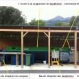 """Interview de Xavier Poli, président de la communauté de communes du Centre Corse (=""""4C"""") Xavier Poli, un petit composteur existe à Corti ? """"La communauté de communes du Centre Corse […]"""