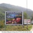 U Levante reproduit ici un communiqué de l'association Paysages de France :Corse, des mensonges grossiers pour instrumentaliser les élus ! Lors de la séance du 7 septembre 2016, la Collectivité […]