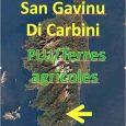 Le 8 juin 2017, le Tribunal administratif de Bastia aprononcé l'annulation partielle du PLU de San Gavinu di Carbini*. Le 25 avril 2015, U LEVANTE a demandé au Maire de […]
