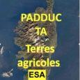La délibération n° 15/235 AC du 2 octobre 2015 approuvant le PADDUC est annulée en tant qu'elle arrête la carte des espaces stratégiques agricoles et classe en ESA le secteur […]