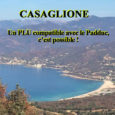 Casaglione dispose aujourd'hui d'un PLU compatible avec le PADDUC : c'est donc possible !  La commune de Casaglione est une commune littorale de la côte occidentale de la Corse, au fond du […]