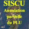 L'annulation partielle du PLU de Siscu, demandée par le rapporteur public du tribunal administratif à l'audience publique du 19 septembre, suite aux requêtes de l'État et de U Levante a […]