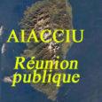 U Levante vous convie à une réunion publique à Ajaccio tous les 3èmes mercredis de chaque mois à partir de 19h, dans les locaux de l'association Scopa, terre-plein central de […]